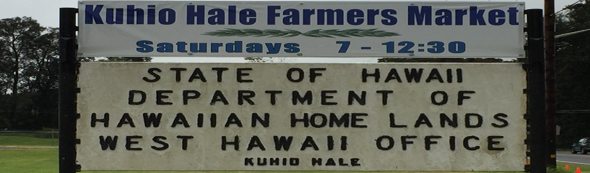 farmers market hawaii